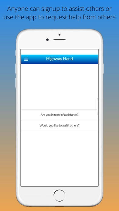 Highway Hand Screenshot