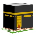 3D Mecca Finder icon