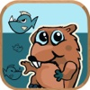 Beaver Time HD - fish time for vk