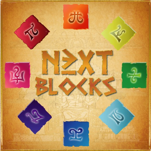 Next Block - Best IQ Test iOS App