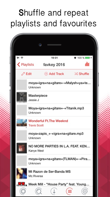 Free Music Download Mp3 Player Offline Listening by Bruno Slick