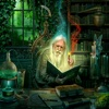 Potion Maker of Darkness darkness