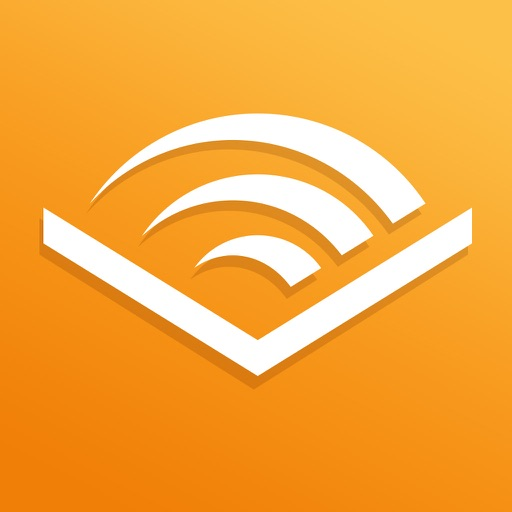 Audio Books by Audible � An Amazon Company App Icon