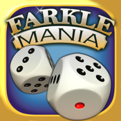 Farkle Mania - Online Multiplayer icon