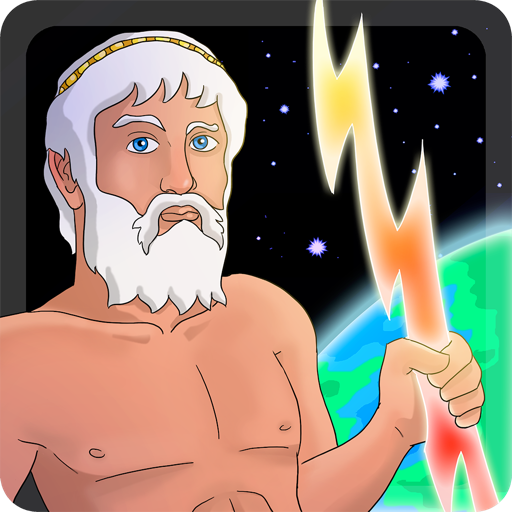 Zeus Quest Remastered Lite Mac OS X
