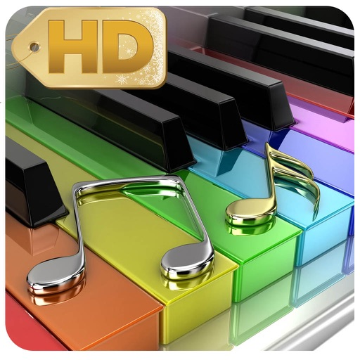 Piano Band Panel-Free Music And Song to Play And Learn iOS App