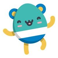 Eggy Emoji Stickers