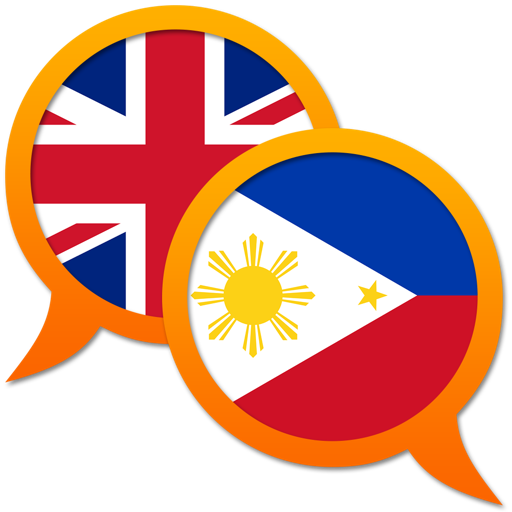 Cebuano English dictionary Mac OS X