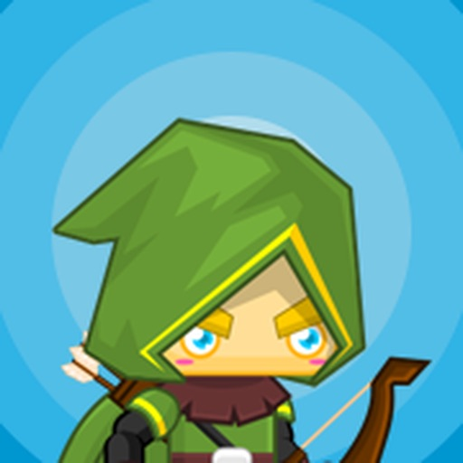 Archer Rush