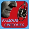 Famous Speeches: The most inspiring voices