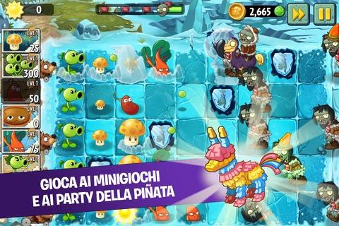 Plants vs. Zombies™ 2 screenshot 2