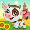 Farm Games Ranch Grange Countryside Life township farm ville