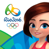 Neowiz Games Corporation - Rio 2016 Olympic Games artwork