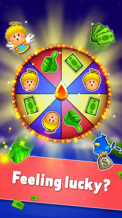 Money Tree - The Billionaire Clicker Game screenshot
