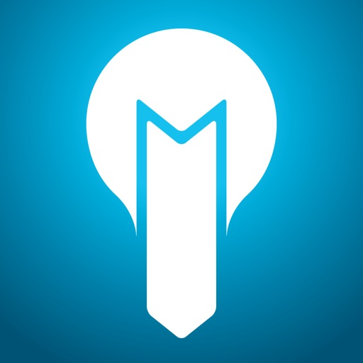 Mindown - The best for Notes, Todos and Lists iOS App