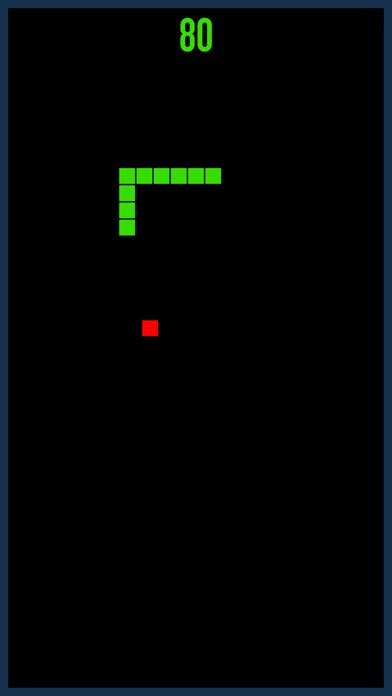 لعبة الثعبان الكلاسيكية screenshot 2