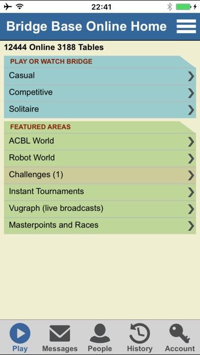 Bridge Base Online on the App Store