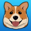 Corgimoji Stickers
