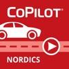 CoPilot Nordics - GPS Navigation & Offline Maps