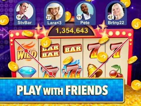 big fish casino slot tournament tally ho