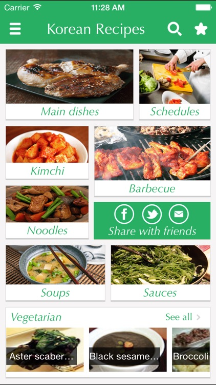 Korean food recipes best cooking tips ideas by huyen trang nguyen korean food recipes best cooking tips ideas forumfinder Images