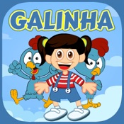 Eggs Drop For Galinha Pintadinha Free