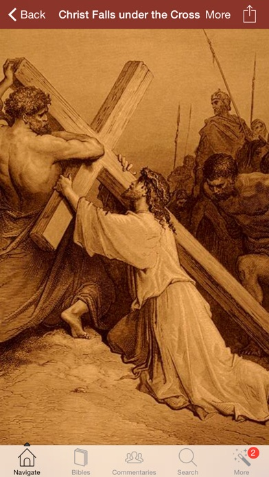 45 Сцены БиблииСкриншоты 3