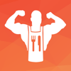 Nibble Apps Ltd - Fit Men Cook - Healthy Recipes artwork