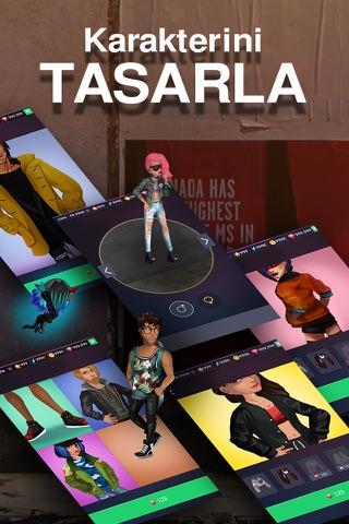 Beat Fever: Music Rhythm Game screenshot 3