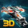 Glory of the Galaxy Wars 3D