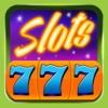Sizzling 777 Slot Machine! Big Spin Jackpot Casino