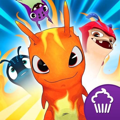 Slugterra: Slug Life par CUPCAKE DIGITAL INC