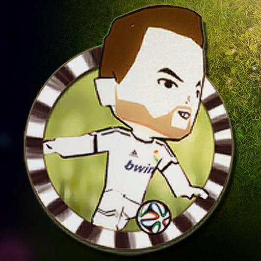 Soccer - Football League iOS App