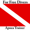 Apnea for free divers