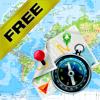 Mapa Offline e Navegador GPS Grátis