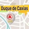 Duque de Caxias 離線地圖導航和指南