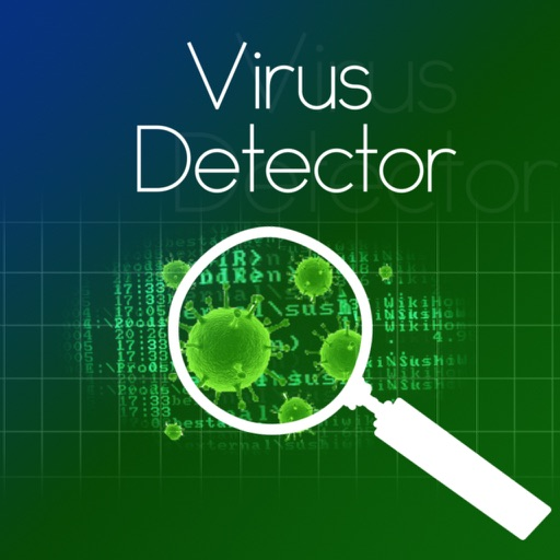 VirusDetector - Check emails, websites & clouds