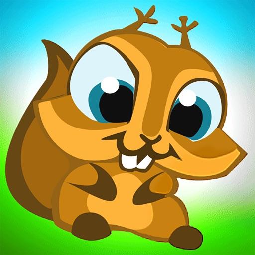 Dark-Forest iOS App
