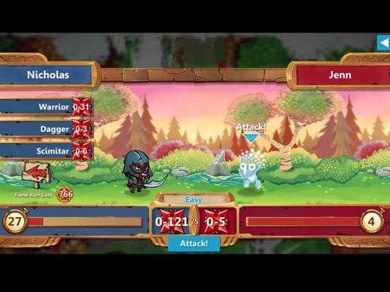 Screenshot #4 for Hero Generations