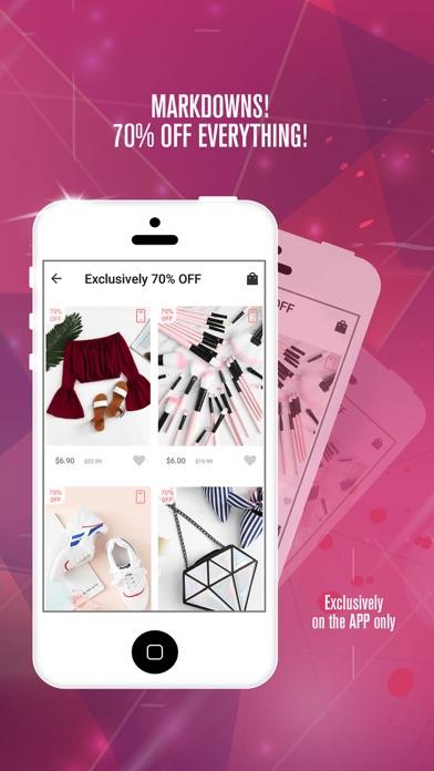 download ROMWE - Women's Fashion apps 3
