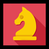 Chess Grandmaster Board Game. Learn and Play Chess multiplayer with Friends
