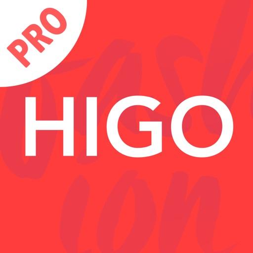 HIGO-全球时尚奢侈品购物平台,领518元礼券