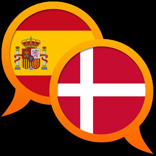 Danish Spanish dictionary