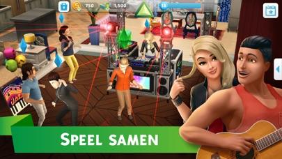 Download De Sims™ Mobile App
