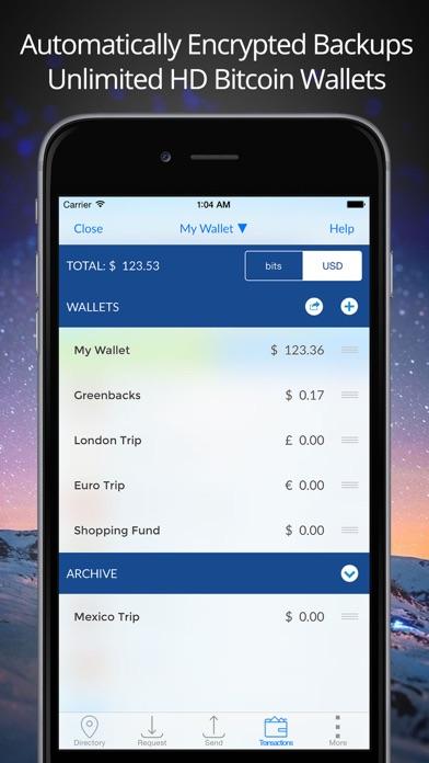 Iphone bitcoin wallet jailbroken