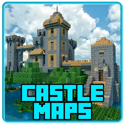 Castle Maps for Minecraft PE - The Best Maps for Minecraft ...