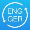 Translations: German - English Dictionary