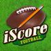iScore Football Scorekeeper for iPad