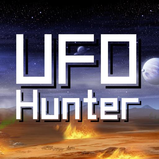 UFO Hunter For Mac