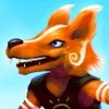 Fox Tales - Story Book for Kids